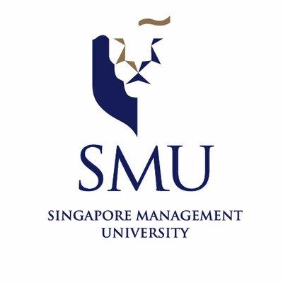 Singapore Management University (SMU) Logo