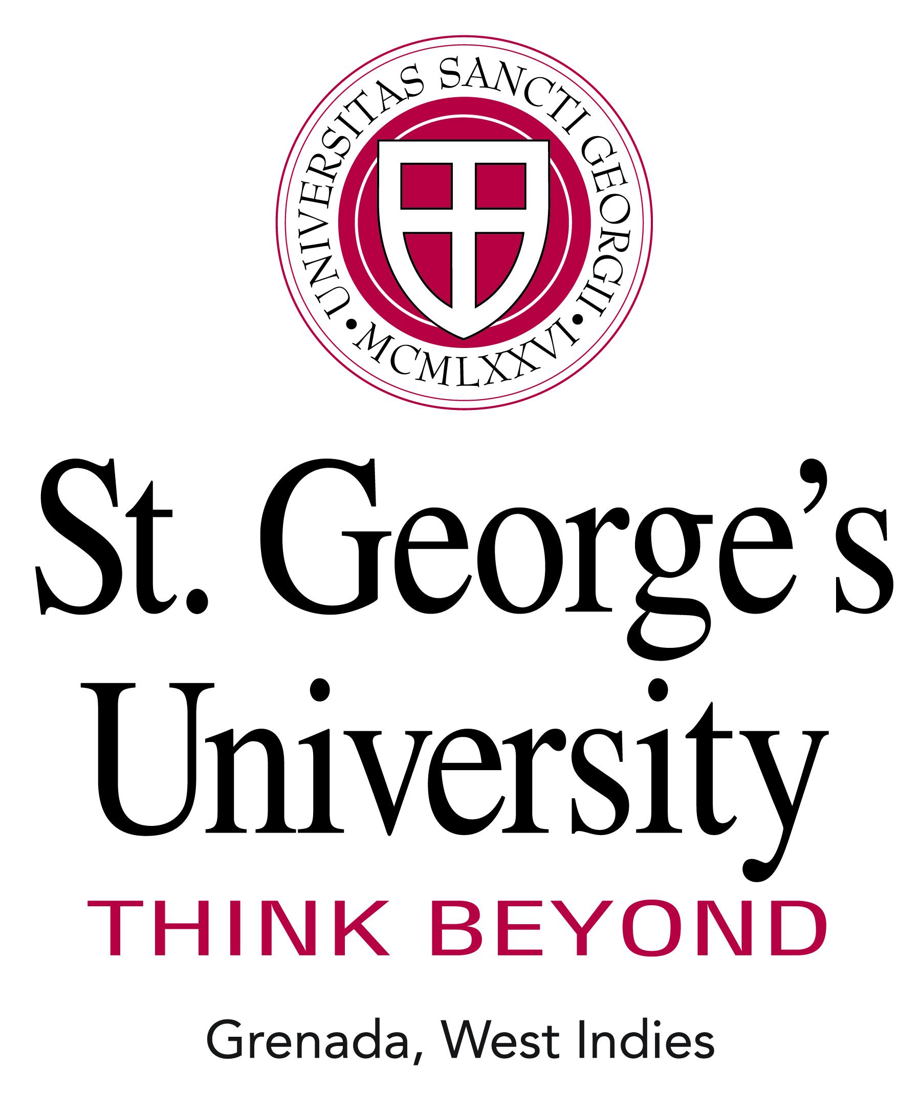 St. George's University (SGU) Logo