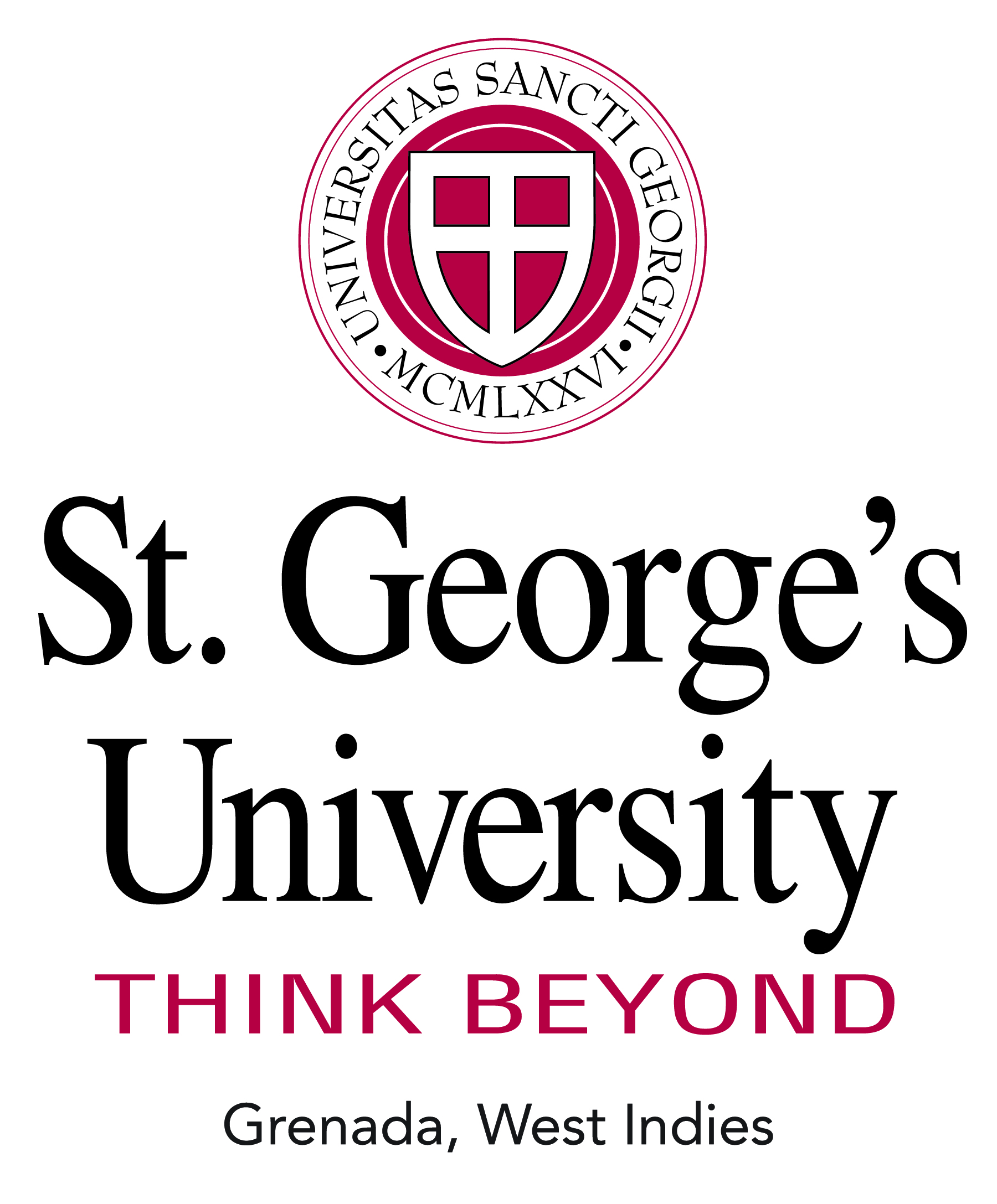 St. George's University (SGU) Logo