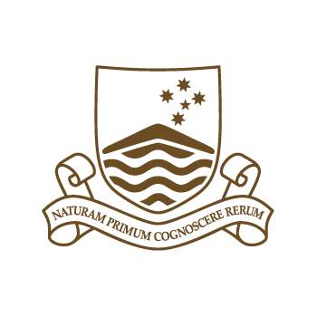 Australian National University (ANU) Logo