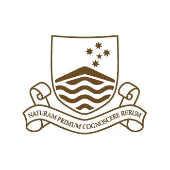 Australian National University Logo