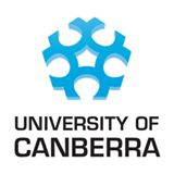 University of Canberra Logo