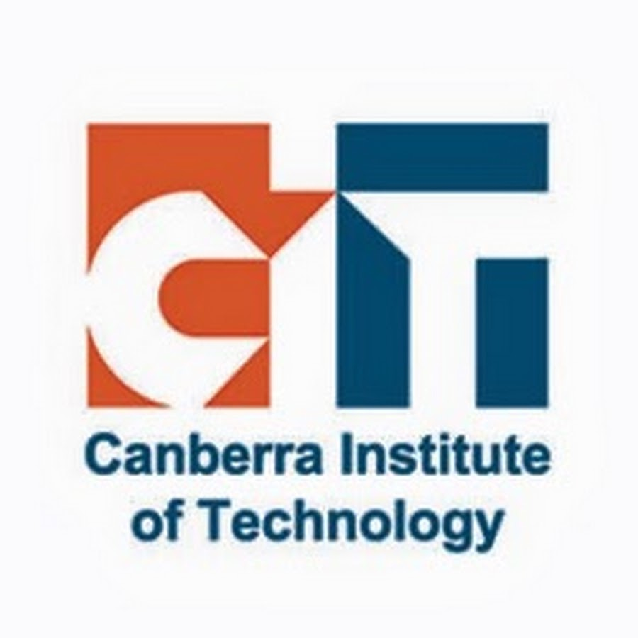 Canberra Institute of Technology (CIT) Logo