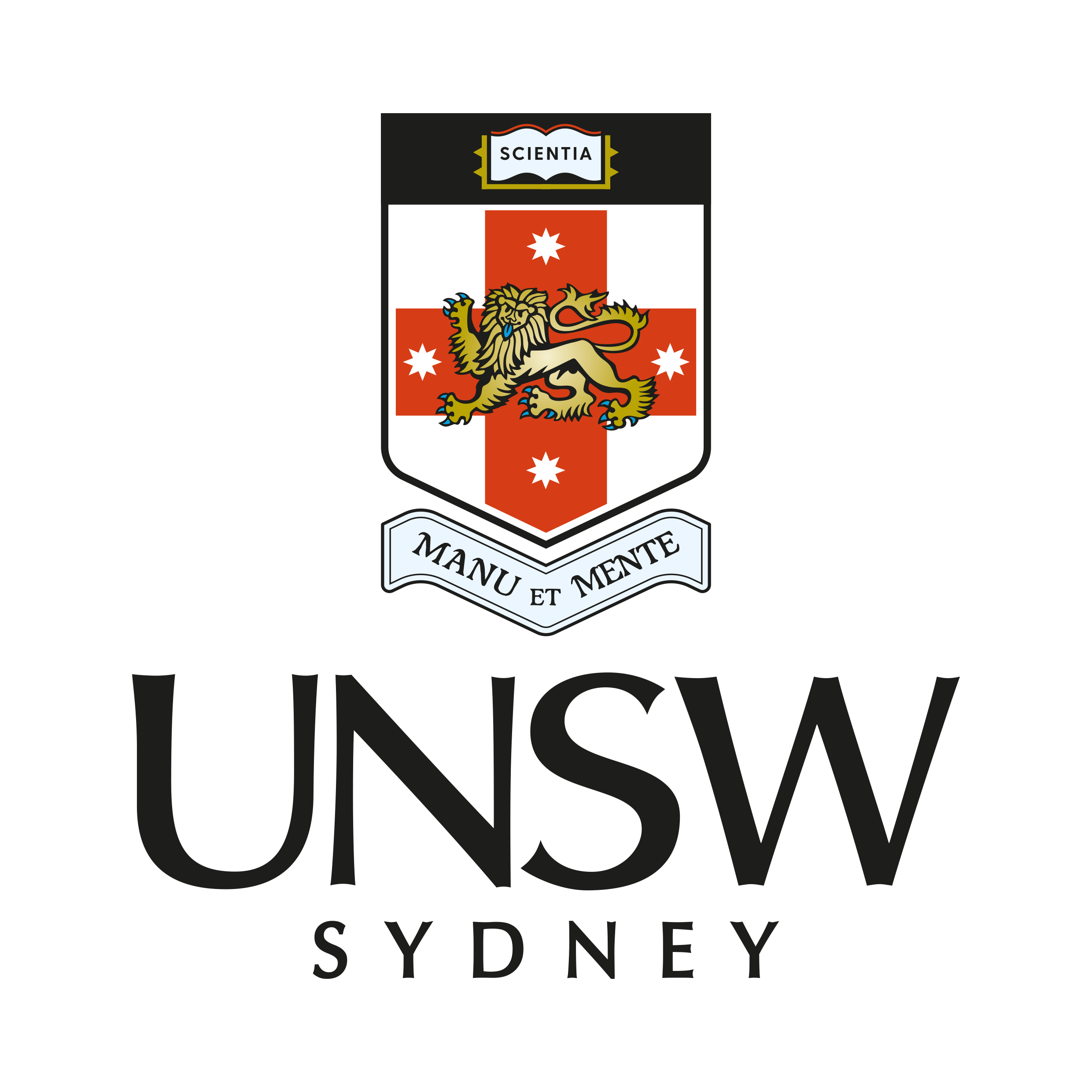 University of New South Wales (UNSW) Logo