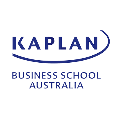 Kaplan Business School Logo