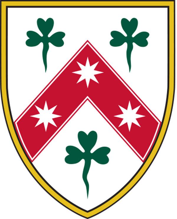 Trinity College of the University of Melbourne (Trinity UniMelb) Logo
