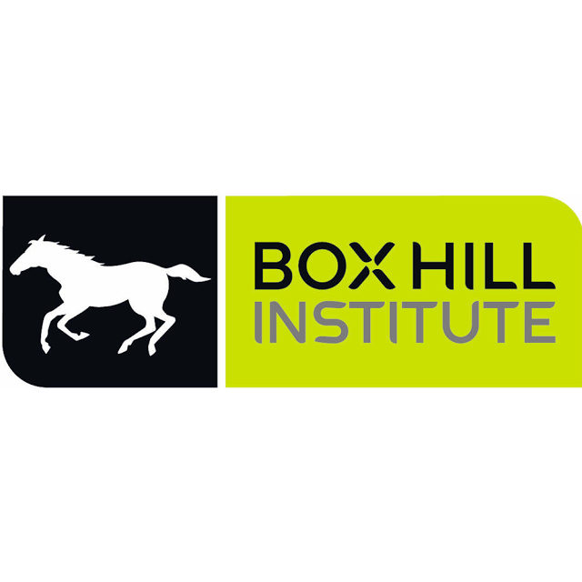 Box Hill Institute Logo