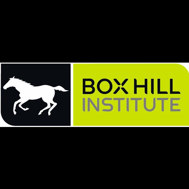 Box Hill Institute Logo