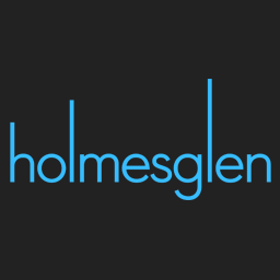 Holmesglen Institute Logo
