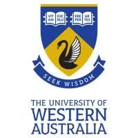 The University of Western Australia (UWA) Logo