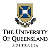 The University of Queensland (UQ) Logo
