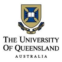 The University of Queensland (UQ) Logo
