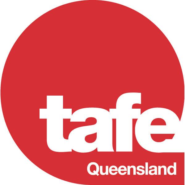 TAFE Queensland (TAFEQld) Logo
