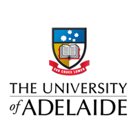 The University of Adelaide Logo