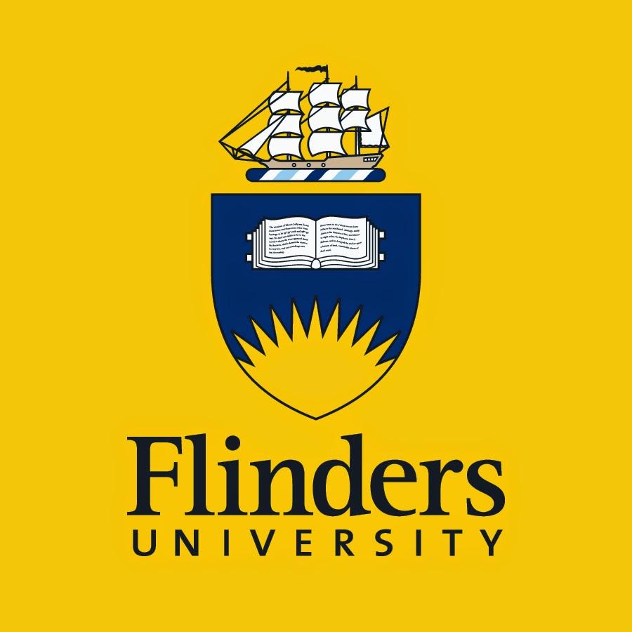 Flinders University Logo