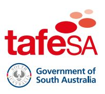 TAFE South Australia (TAFESA) Logo