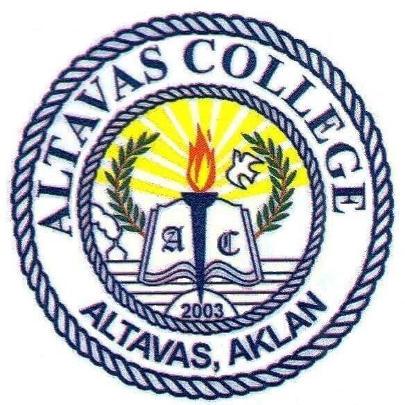 Altavas College Logo