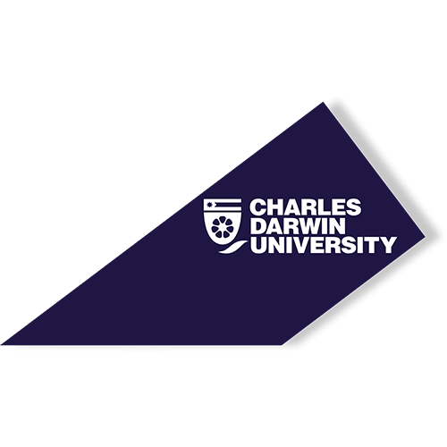 Charles Darwin University (CDU) Logo