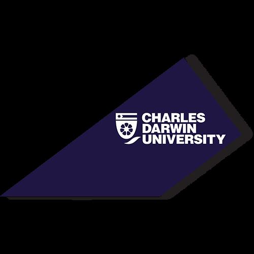 Charles Darwin University Logo