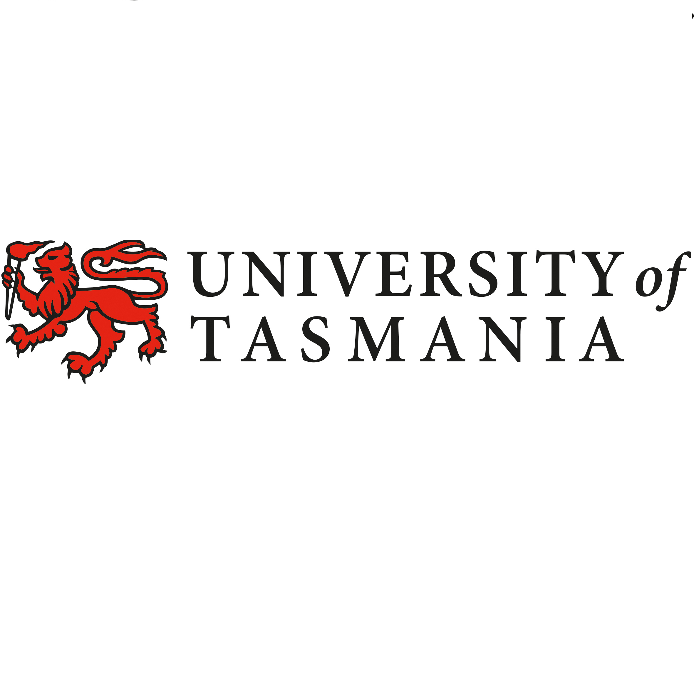 University of Tasmania (UTas) Logo