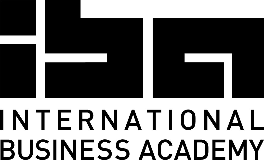 International Business Academy Logo
