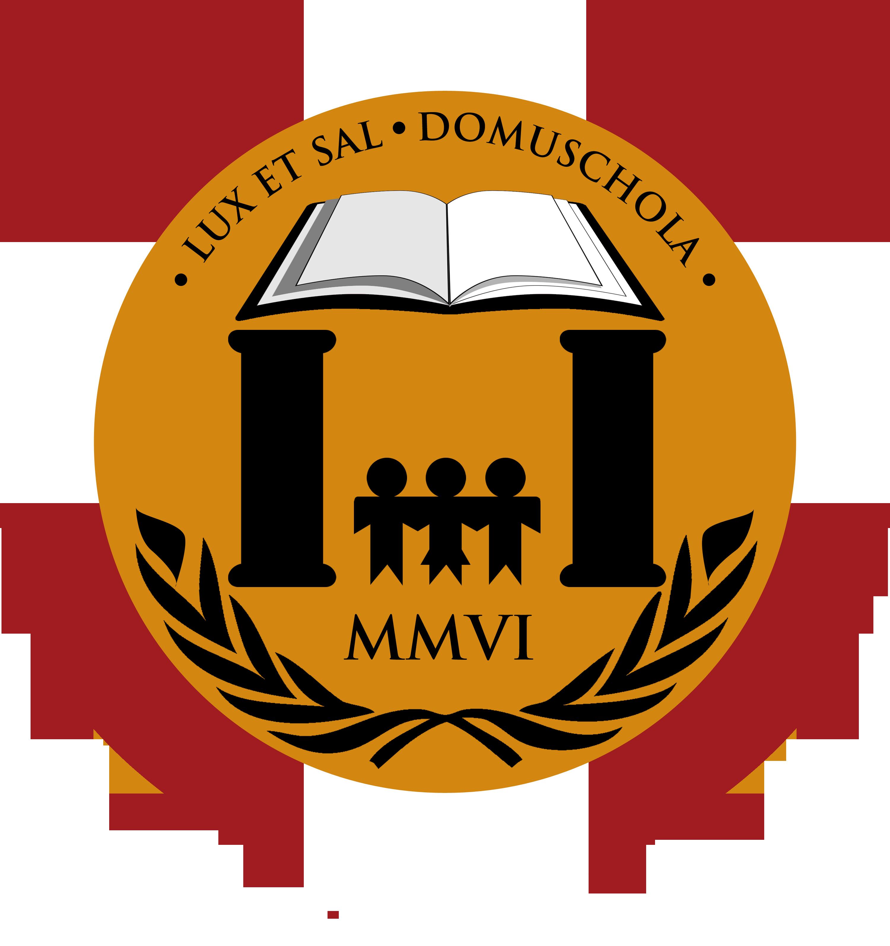 Domuschola International School Logo