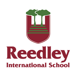 Reedley International School Logo