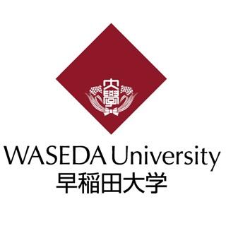 Waseda University Logo
