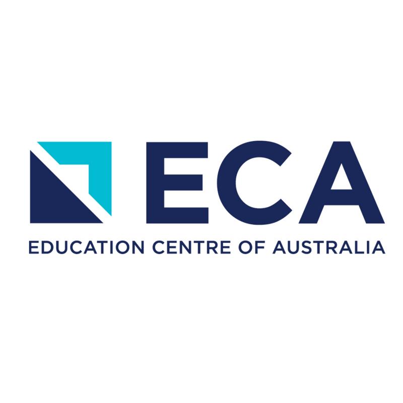 Education Centre of Australia Logo