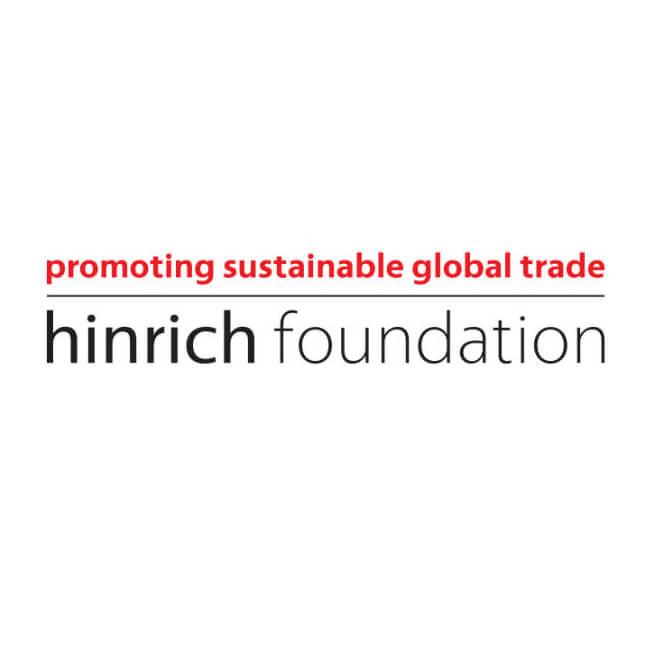 Hinrich Foundation Logo