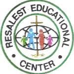 Resalest Educational Center Logo