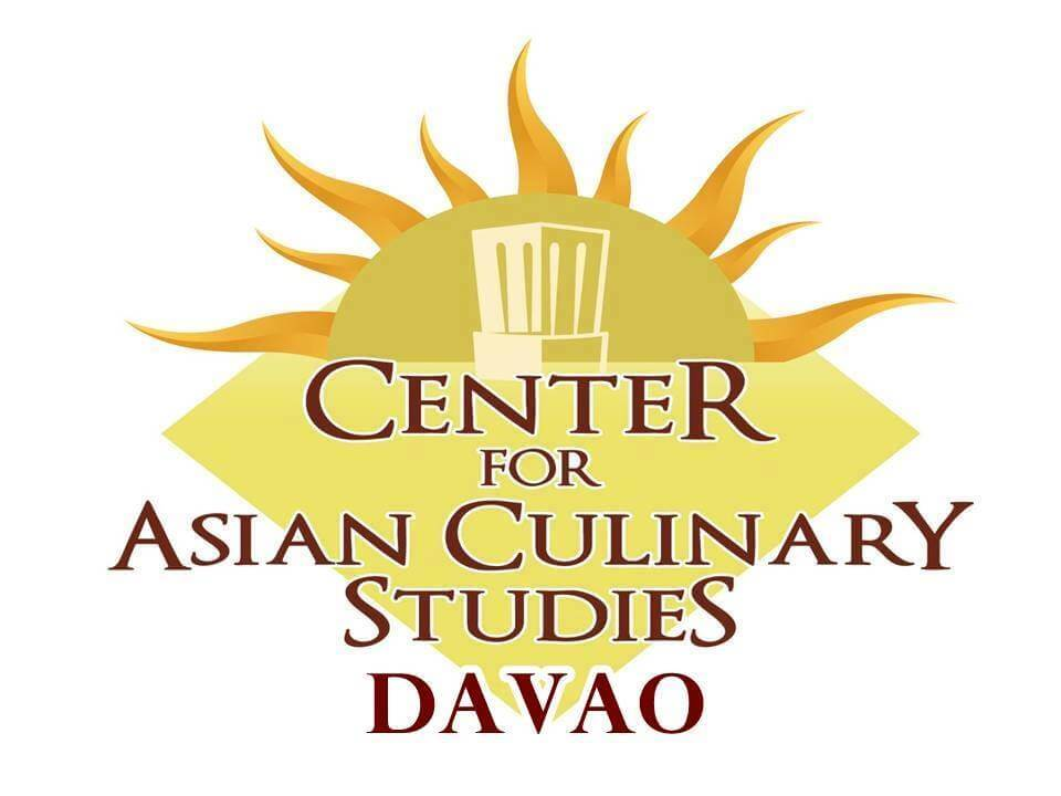 Center for Asian Culinary Studies Davao Logo