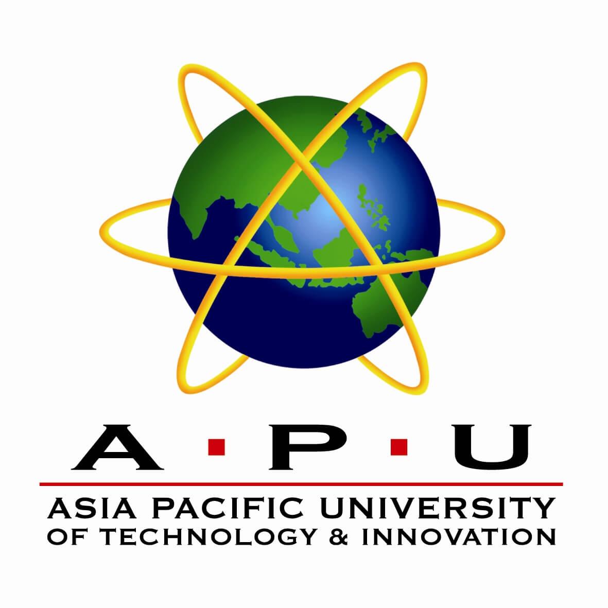Asia Pacific University of Technology & Innovation (APU) Logo