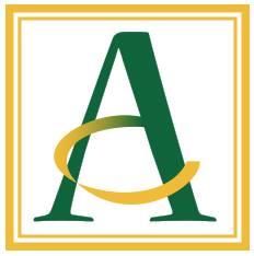 Arbutus College Logo