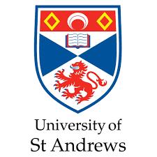University of St Andrews Logo
