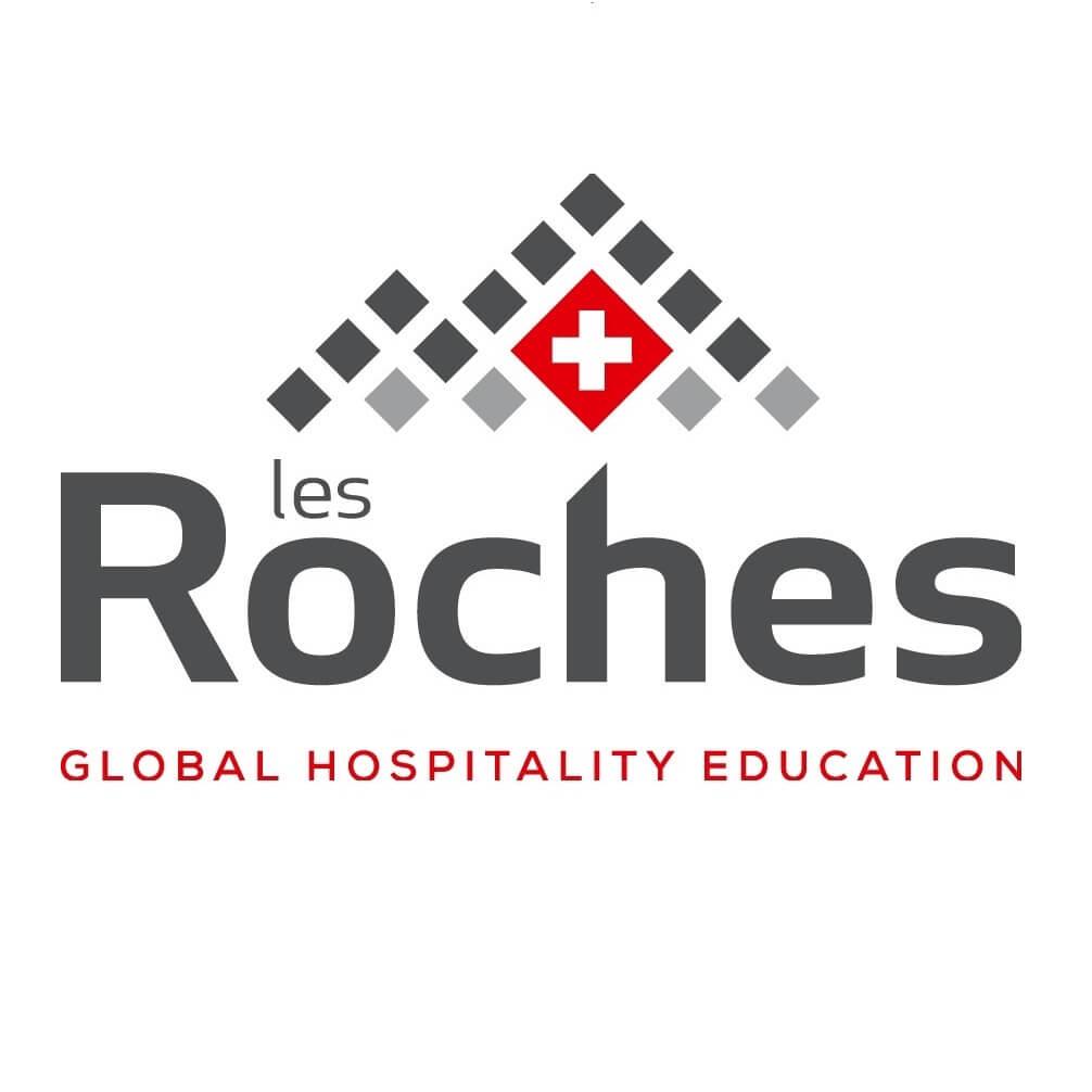 Les Roches Global Hospitality Education Logo