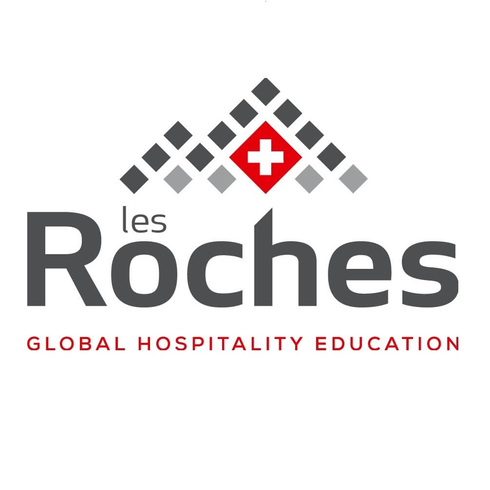 Les Roches Global Hospitality Education Logo