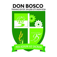 Don Bosco TVET Center - San Jose, Nueva Ecija Logo