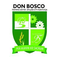 Don Bosco TVET Center - San Jose, Nueva Ecija Logo
