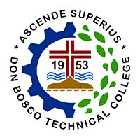 Don Bosco One TVET - Mandaluyong Logo