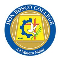 Don Bosco One TVET - Calamba, Laguna Logo