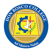 Don Bosco College - Canlubang, Calamba City, Laguna, TVET Department Logo