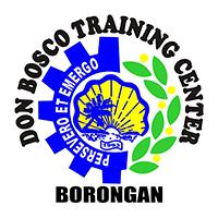 Don Bosco TVET Center - Borongan City, Eastern Samar Logo