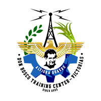 Don Bosco One TVET - Negros Occidental Logo