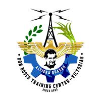 Don Bosco Technical Institute - Victorias City, Negros Occidental, TVET Department Logo