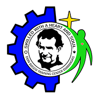 Don Bosco TVET Center - Dumangas, Iloilo Logo