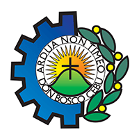 Don Bosco Technical College - Punta Princesa, Cebu City, TVET Department Logo