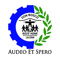 Don Bosco TVET Center - Liloan, Cebu Logo