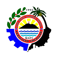 Don Bosco TVET Center - City of Mati, Davao Oriental Logo