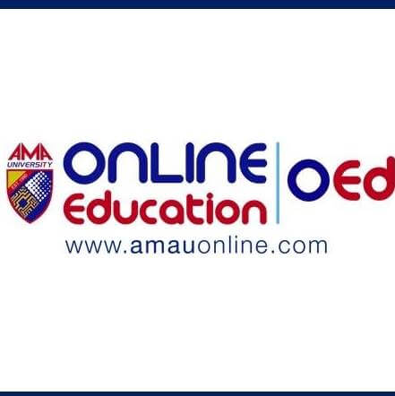 AMA University Online Education